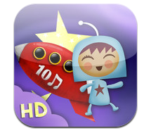 kids song machine app