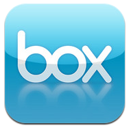 box.net app icon