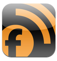 feeddler rss icon
