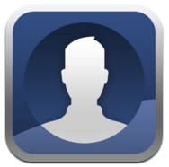 friendly app icon