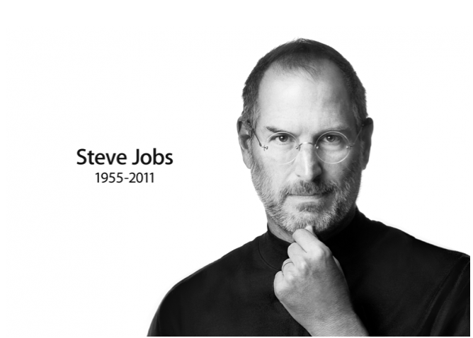 Steve Jobs Dead at 56 | iPad Apps