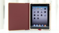 Win A Free College Edition Pad and Quill iPad 2 Case