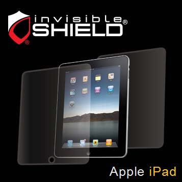 Best Zagg Accessories For Your iPad 2!