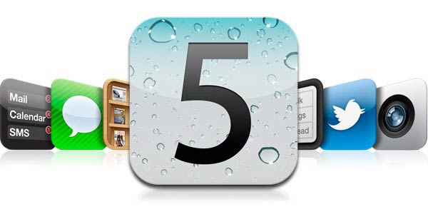 iOS 5 Bringing Exciting Changes to iPad