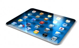 Apple tied up with Simplo and Dynapack to provide thinner & lighter battery for iPad 3