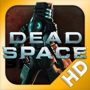Dead Space iPad Game