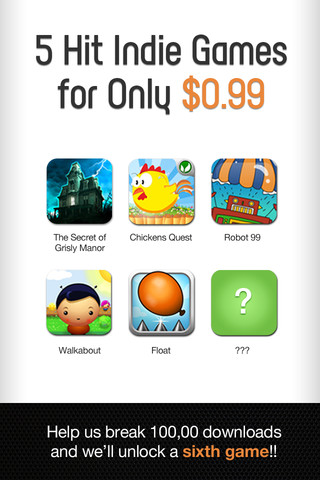 Friday App Store Promos: October 15, 2011