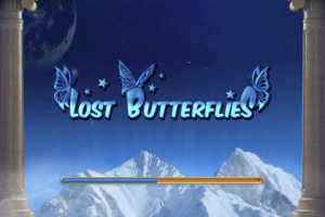 Match Colors, Destroy Gems and Free Critters In Lost Butterflies