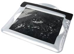 New Sleeve Keeps your iPad and iPhone Dry and Protected