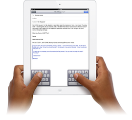 iOS 5 Mail Enhancements | iPad Help