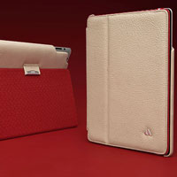Vaja Leather iPad 2 Cases