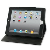 5 Professional Leather iPad 2 Cases
