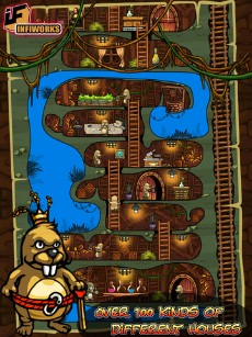 Mole Kingdom - Best iPad Game