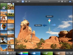 iPhoto - Best iPad App