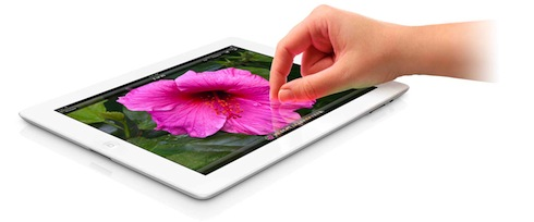 Apple predicted to release a 7.85-inch iPad come October