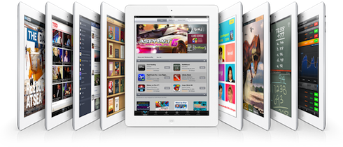 Bloomberg reports – Apple planning to release a smaller iPad soon