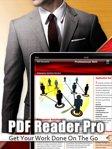 Best PDF Reader for iPad 3 | Best iPad Apps