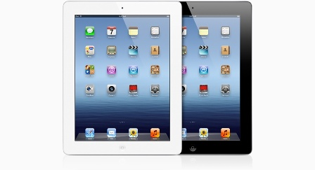 Mass production of the Apple iPad Mini has already started in Asia