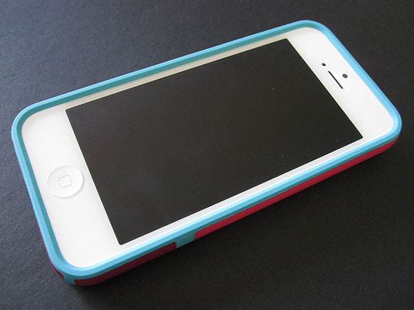 Reviews: Speck CandyShell, Flip + Grip for iPhone 5