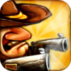 Cowboy vs. Ninjas vs. Aliens by Great Play: Free Games icon